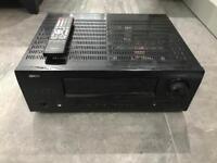 Denon AVR 1312 5.1 AV receiver