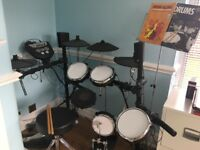 Millenium MPS 300 Electric Drum Kit