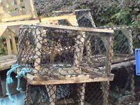 lobster creels