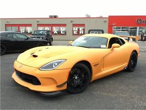 2017 Dodge Viper *T/A 2.0**IN STOCK NOW*BRAND NEW*