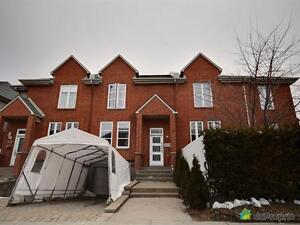 325 000$ - Maison en rangée / de ville à Rivière des Prairies