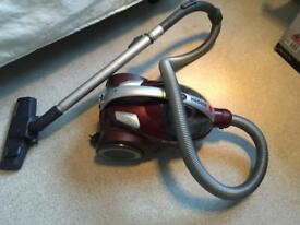 Hoover Spritz compact 6 months old