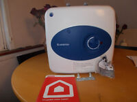 Brand new ARISTON unvented water heater £50
