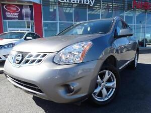 2012 Nissan Rogue SV/TOIT OUVRANT/AWD/MAGS