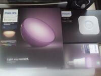 Philips hue set . brand new