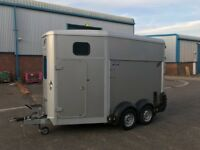 Ifor williams horse box hb511