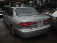 Honda Accord- PARTS ONLY
