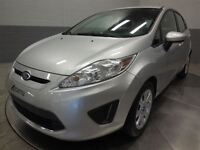 2012 Ford Fiesta HATCH A/C MAGS
