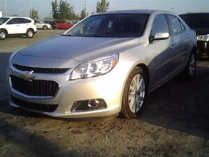 2014 Chevrolet Malibu LT/CAMERA/ALLOY RIMS/CRUISE