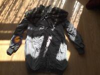 Ladies River Island Coat Size 6