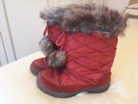 'Next' snowboots - great condition!