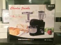Charles Jacobs 3 in 1 food mixer