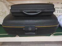 Roncato Suitcase and Samsonite Briefcase for Sale