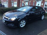 Vauxhall Astra 1.6 Petrol. One owner