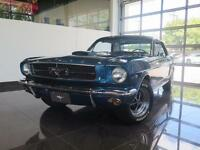 1965 Ford Mustang *1964 1/2 VENDU/SOLD