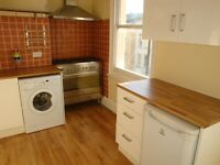 Lovely Split Level 2 Bed Flat in Central Hove - No Tenant Fees - Close to Station