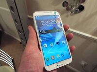 Samsung Galaxy Note 2 II N7105 (White) EE Smartphone - 16GB, LTE/4G