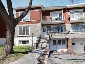 699 000$ - Quadruplex à vendre à Rosemont / La Petite Patrie