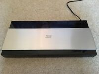 Samsung 3D Blu Ray Player (Upscales to 4K) & 2 pairs of Samsung Active 3D glasses