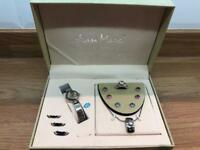 Jean Marc Jewellery Set