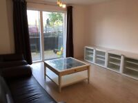 AN IMMACULATE TWO BEDROOM GROUND FLOOR APARTMENT CLOSE TO HOUNSLOW EAST STATION AND TOWN CENTRE