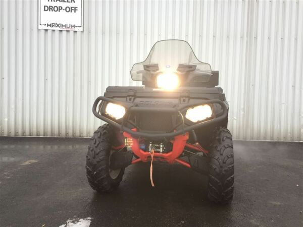 Used 2013 Polaris SPORTSMAN 850 XP LE EPS