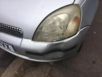 Toyota Yaris for sale