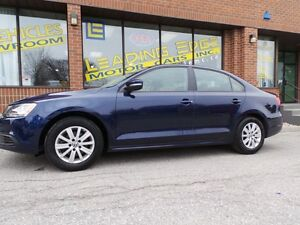 2014 Volkswagen Jetta 2.0L,HTD SEATS,BLUETOOTH,ALLOYS !