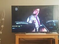 55inch toshiba tv for sale