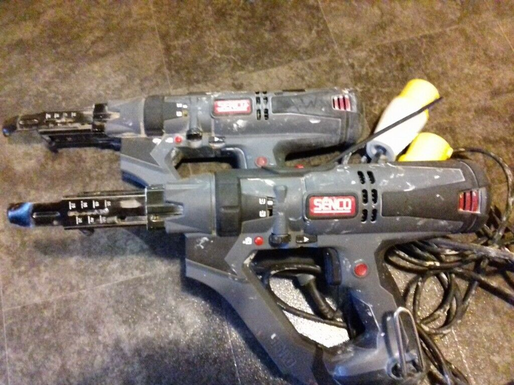 2 SENCO Automatic Screw Guns | in Hull, East Yorkshire | Gumtree