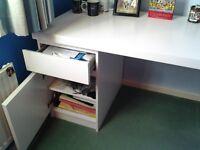 Excellent Condition IKEA Desk