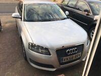 Audi A3 1.9 TDI for sale £2250 ONO