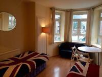 Double Room or Twin Room HOMERTON