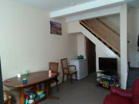 Three bedroom mid terrace house to let in Hanley £450