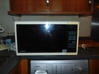 Microwave oven 850 watt