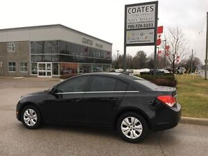 2012 Chevrolet Cruze LS ~ Power Package ~ Tinted Windows ~ Air C