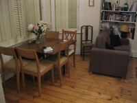 Mansion 1st Floor 2 Bed Flat Sitting Room Eat In New Kitchen Balcony BathShower VeryNearTube