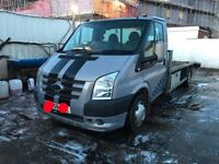 2006 Ford Transit recovery for sale £4800