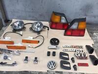 JOB LOT Mk2 golf gti parts