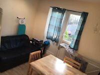 1 Double room for single use & 1 single available now in East Acton!!Amazing position!! -Mellitus-