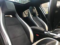 Infiniti, Q30S, Hatchback, 2016, Semi-Auto, 2143 (cc), 5 doors