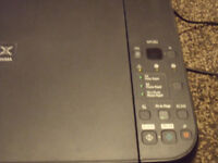 CANON PRINTER / SCANNER MODEL MP282