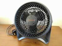 Honeywell Turbo Fan