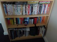 Library bookcase with 3 shelves for sale