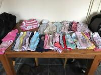 12 To 18 Months girls clothes Bundle