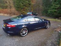 Jaguar XFS 3.0L V6 Diesel Premium Luxury