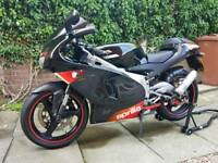 APRILIA RS125 FP30 Deposit now taken