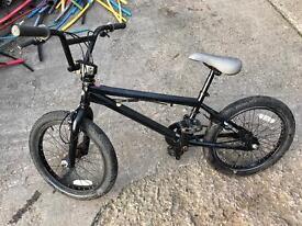 Bmx bycicle
