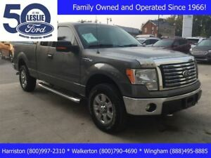 2012 Ford F-150 XTR | Sold and Serviced by Leslie Motors