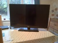 "LG 37"" LCD TV *************NO PICTURE!*************"